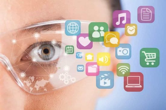 Future of Augmented Reality - 4 Major Applications - 1