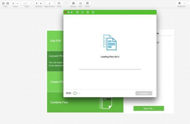 iSkysoft PDF Editor Pro for Mac  Review - The Only PDF Editor You'll Ever Need for your Mac! - 7