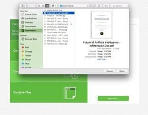 iSkysoft PDF Editor Pro for Mac Review - The Only PDF Editor You'll Ever Need for your Mac! - 4