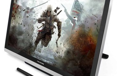 Are you Looking for the best tablet to help you in Graphic Designing? Huion GT-220 V2 Tablet is the answer for you! - 6