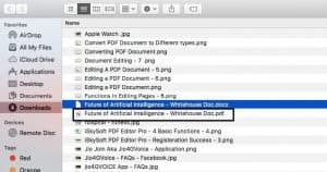 iSkysoft PDF Editor Pro for Mac Review - The Only PDF Editor You'll Ever Need for your Mac! - 10