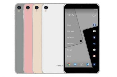 Nokia D1C Benchmark Leak: The New Nokia Phone will Come With 3GB Of RAM & Android 7.0 Nougat - 24
