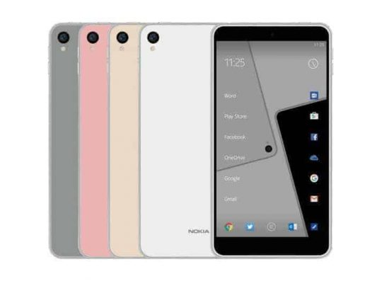 Nokia D1C Benchmark Leak: The New Nokia Phone will Come With 3GB Of RAM & Android 7.0 Nougat - 1