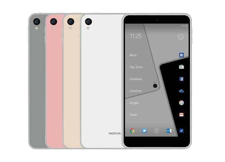 Nokia D1C Benchmark Leak: The New Nokia Phone will Come With 3GB Of RAM & Android 7.0 Nougat - 2