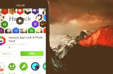 Hexlock App Review - The Only Security App You'll Ever Need in an Android Phone - 7