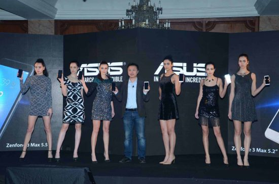 Asus Zenfone 3 Max Launched In India Starting At Rs. 12,999 - 1
