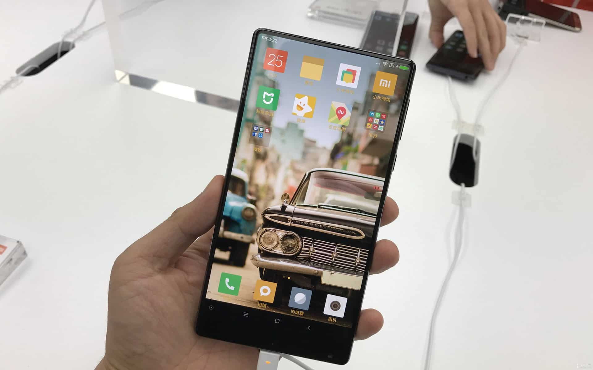 Are Future Smartphones Truly Bezel-less? - 2