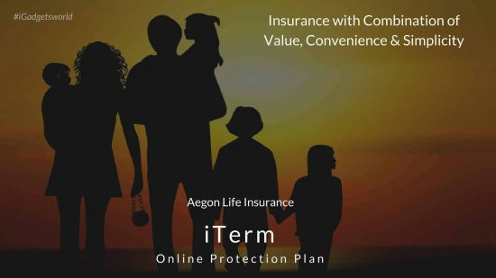 iTerm Online Protection Plan