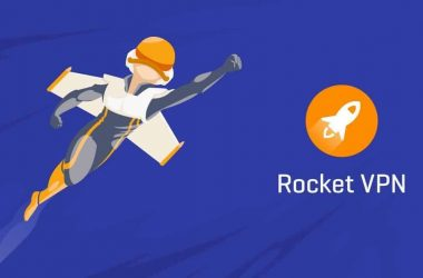 Privacy Matters for Anyone! Protect yours' using Rocket VPN - 8