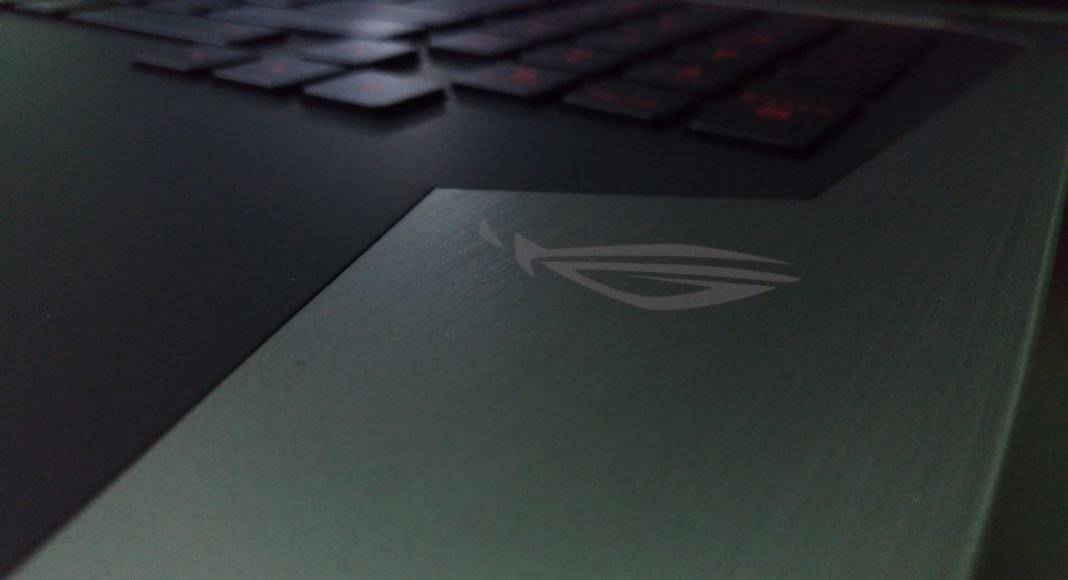 Asus ROG G752VY Review - The Mother & Father of All Gaming Notebooks! - 8