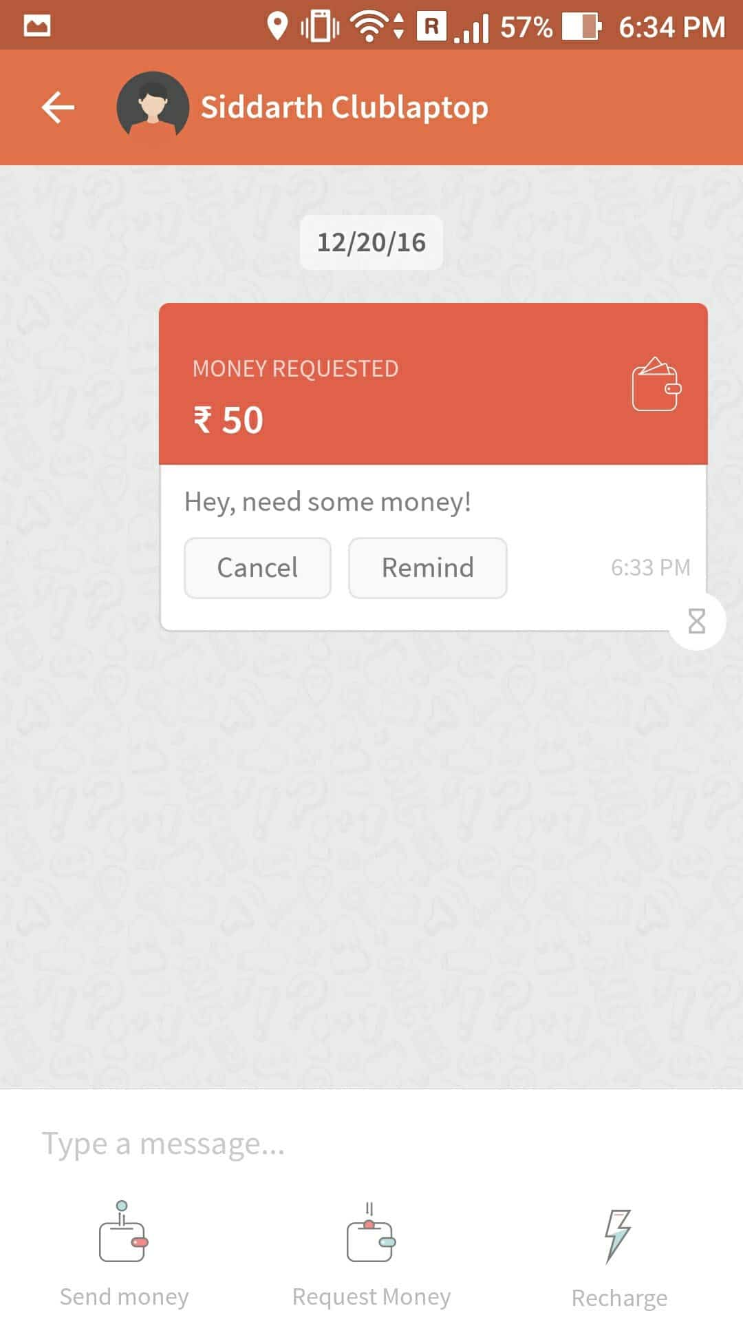 Freecharge App Review - Your Personal Digital Wallet to help you fight demonetisation! - 5