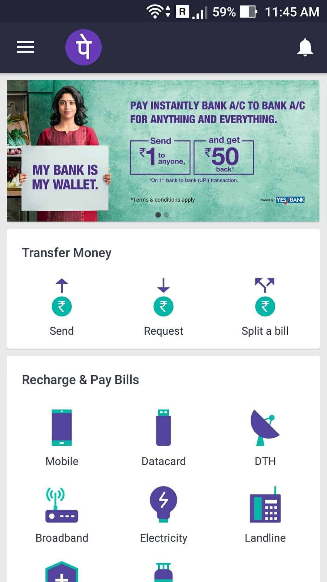 PhonePe - India's Digital Payment App Review - 2