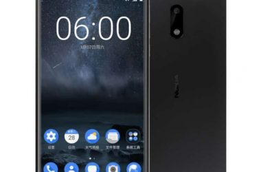 Nokia 6 - The First Android Smartphone From HMD Global Announced today - 10