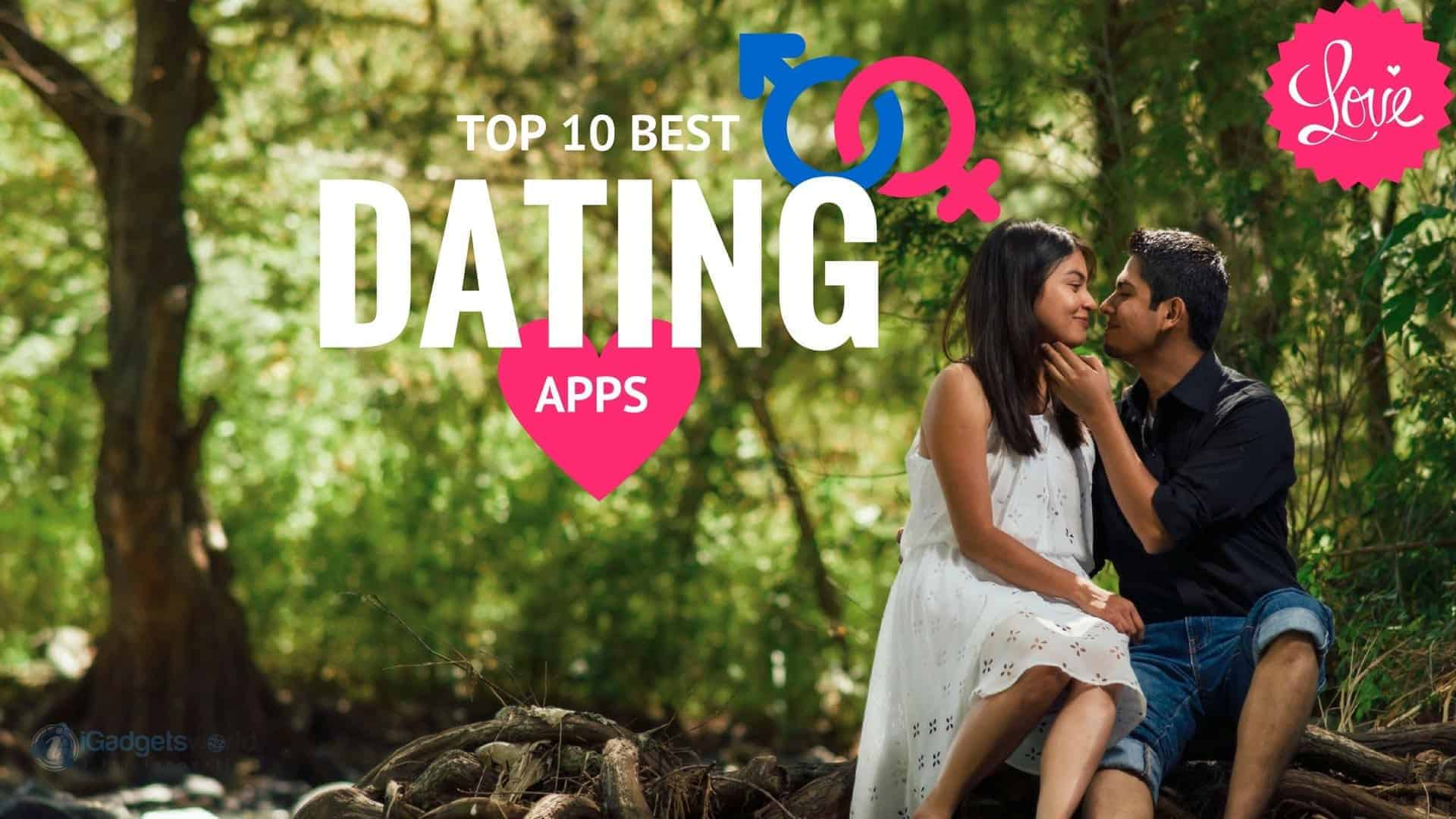 The best dating apps in ireland