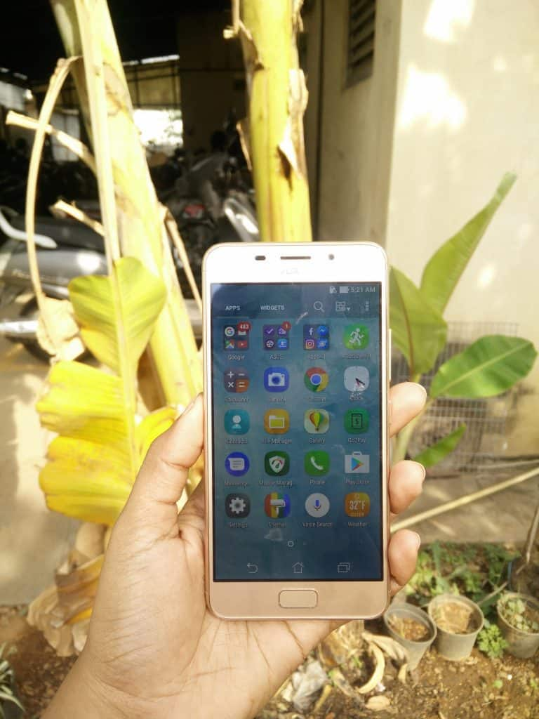 Zenfone 3S Max_Display