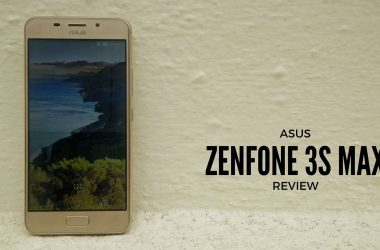 Asus Zenfone 3S Max Review - A solitary battery's one-man show - 8