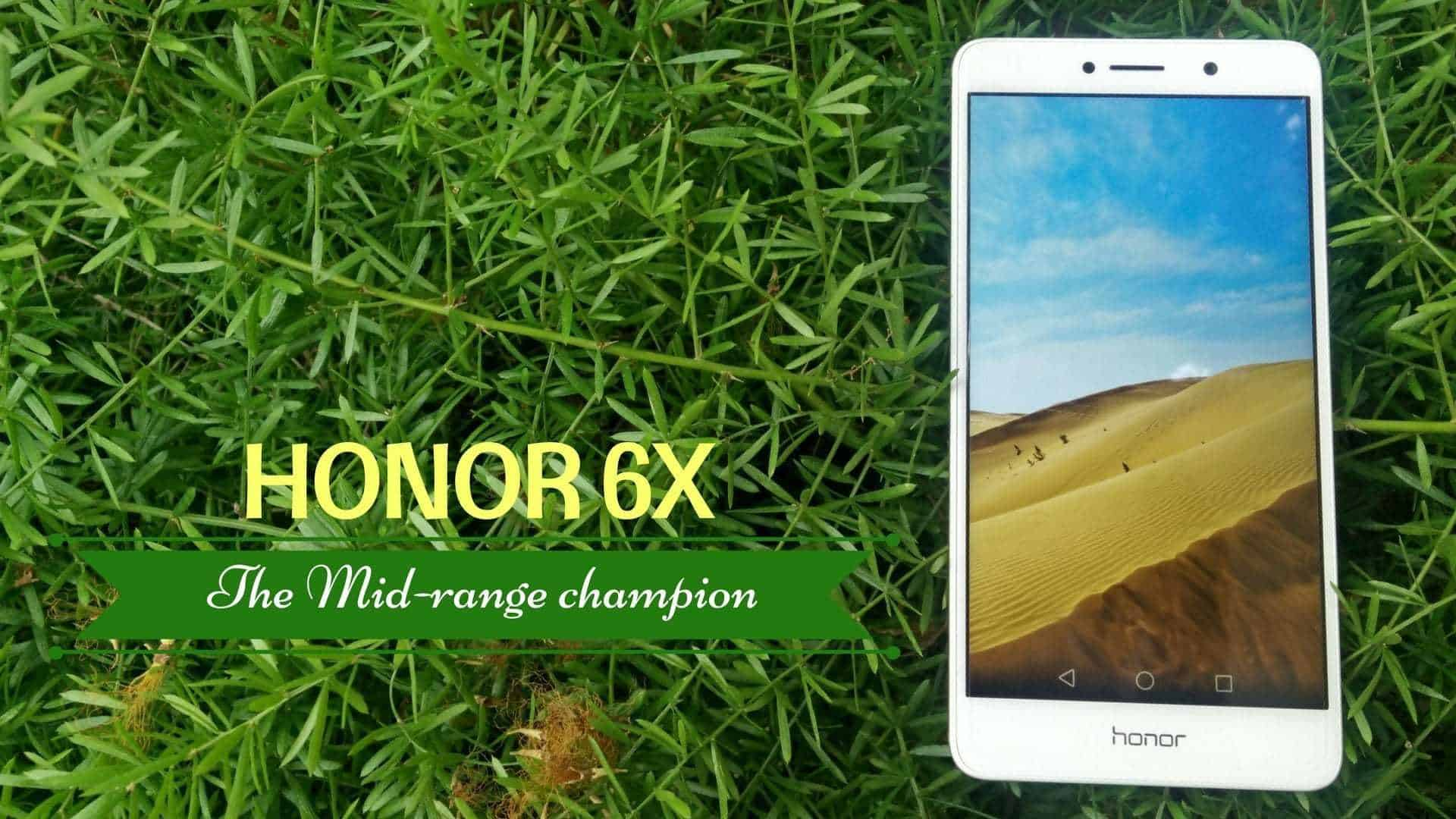Honor 6X_mid-range_phone