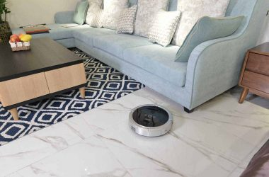 Introducing The Next Generation i5 Robot Vacuum Cleaner Expected To Hit IndieGoGo Soon - 7