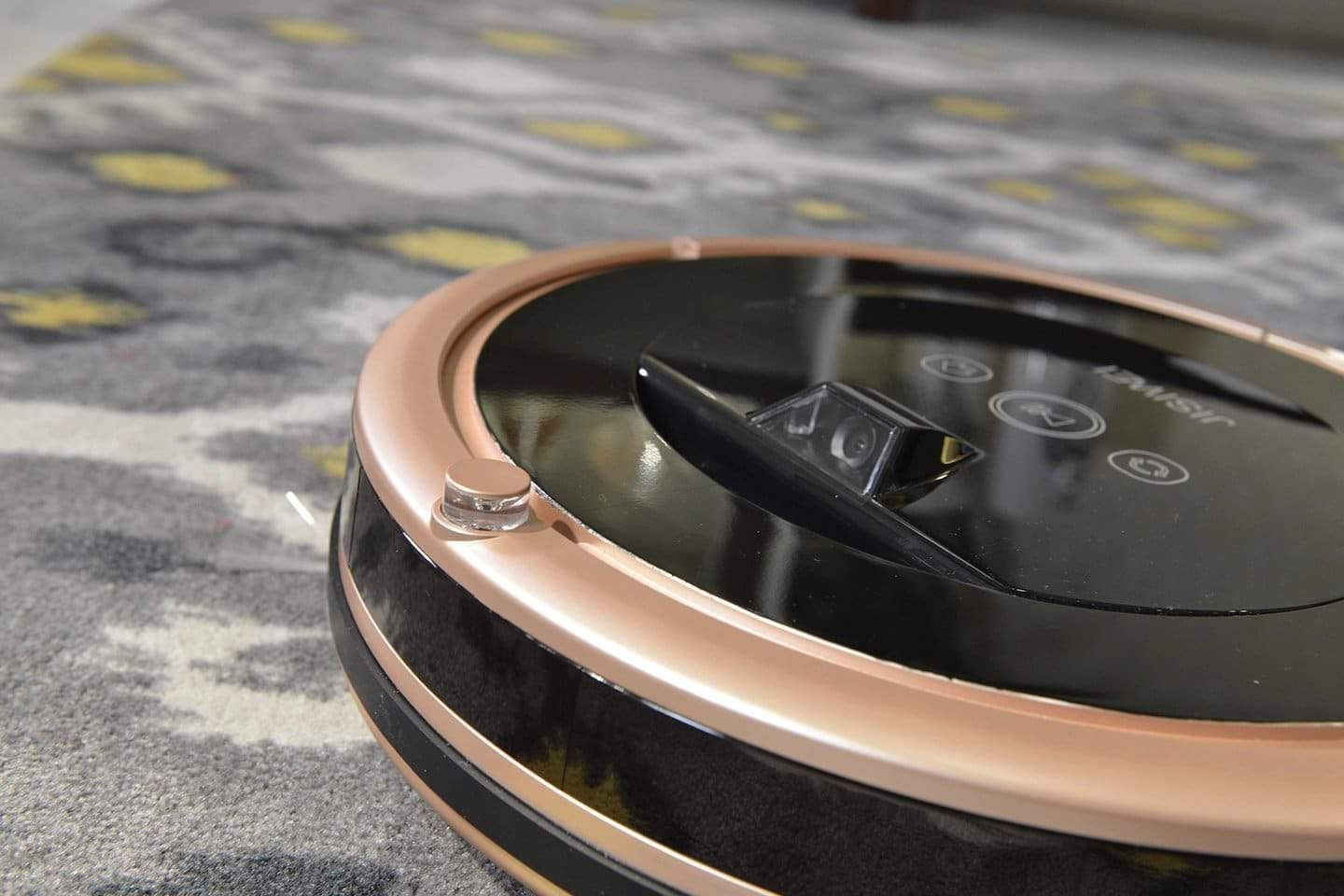 Introducing The Next Generation i5 Robot Vacuum Cleaner Expected To Hit IndieGoGo Soon - 4