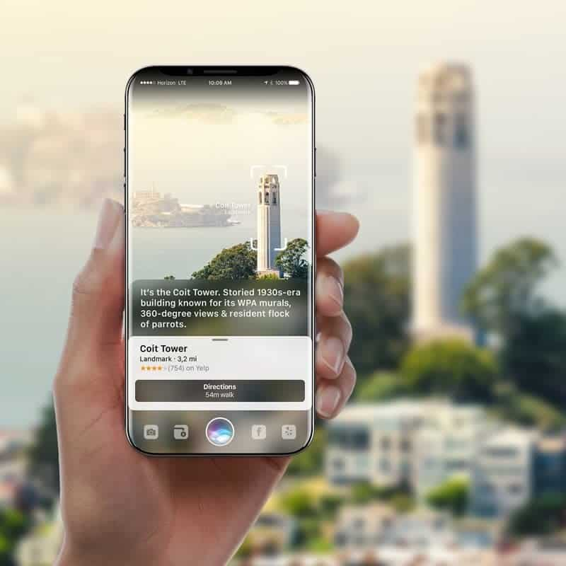 Are Future Smartphones Truly Bezel-less? - 5