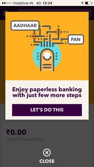 digibank – Exploring India's First and Best Digital-Only Bank - 8