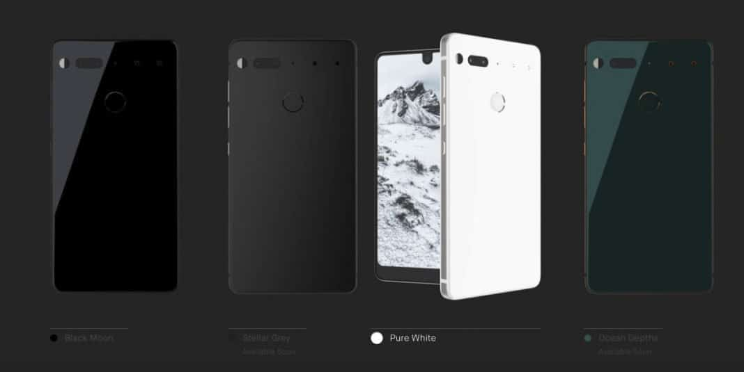 Why Essential Phone is the phone for the future? - 2