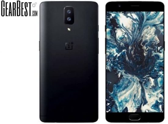 OnePlus 5 Gets Listed On Gearbest - 1