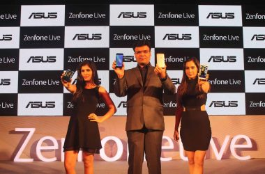 ZenFone Live - A Perfect Selfie Smartphone for Social media Enthusiasts! - 10