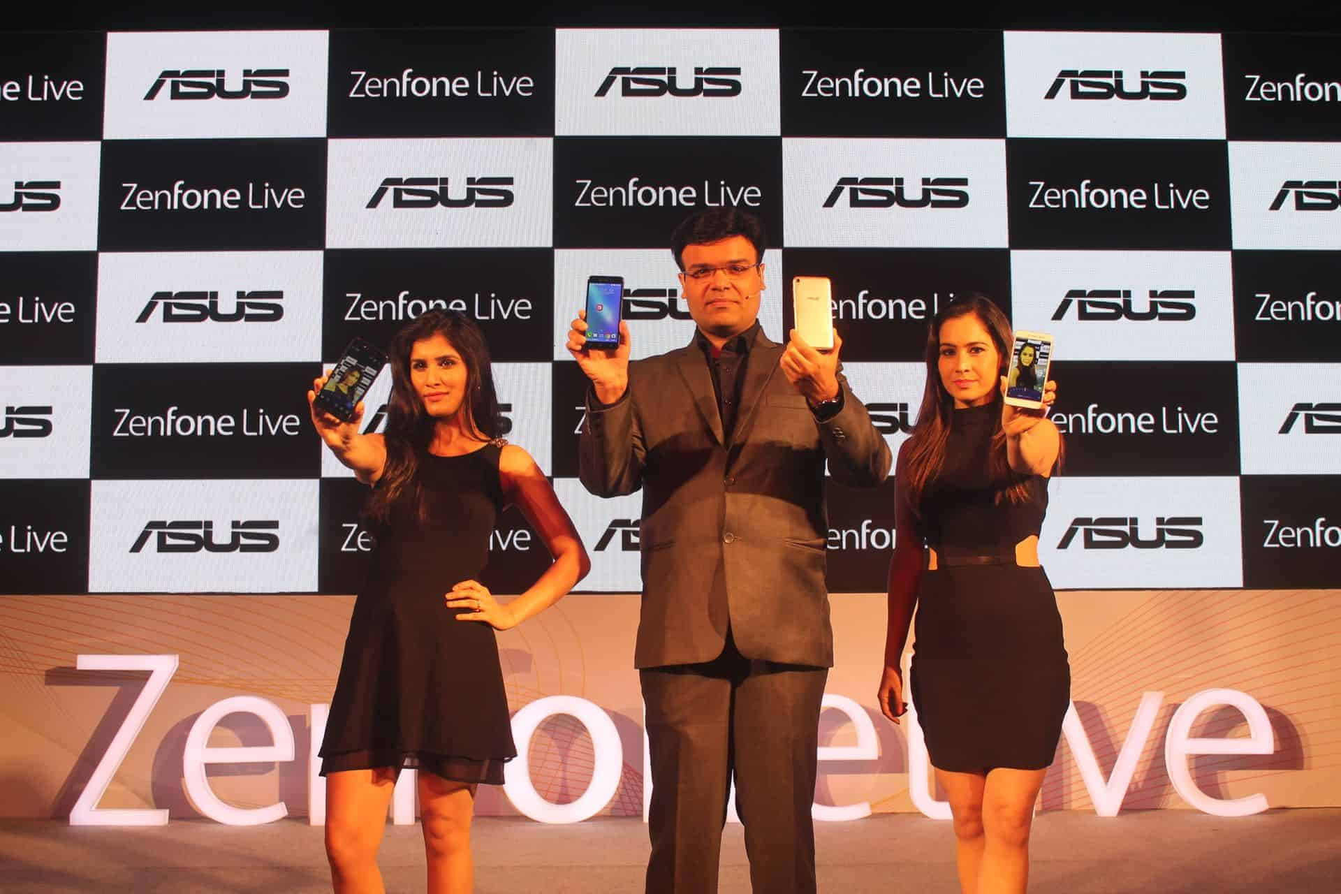 ZenFone Live - A Perfect Selfie Smartphone for Social media Enthusiasts! - 4