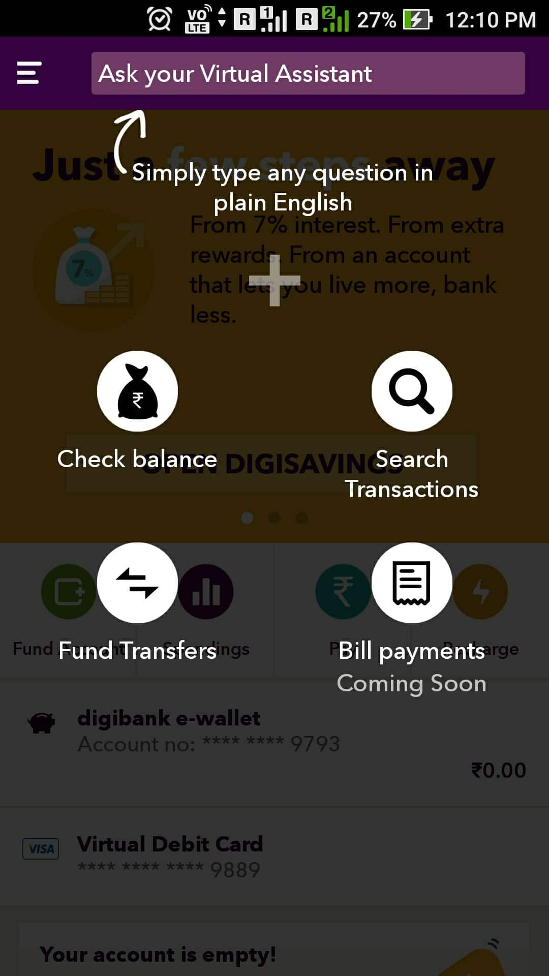 digibank – Exploring India's First and Best Digital-Only Bank - 6