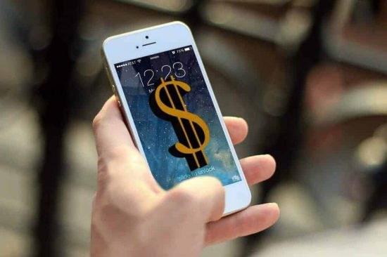 Top 5 iPhone Apps To Make Money - 1