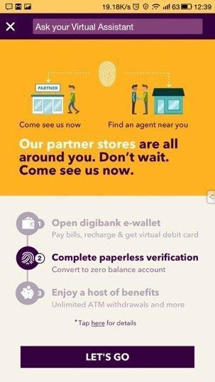 digibank – Exploring India's First and Best Digital-Only Bank - 11