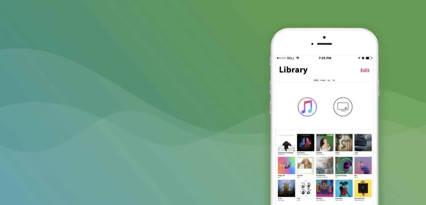 How to transfer any file from Windows PC to iPhone without iTunes? - 3