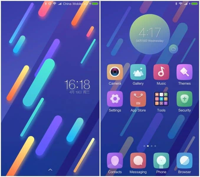 Xiaomi Mi 6 Vs OnePlus 5 - Battle of Flagships: Which is better? - 6