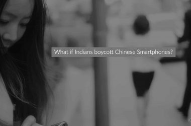 The Communist country China want a war, Shall we give them by boycotting their Products? - Our Story - 2