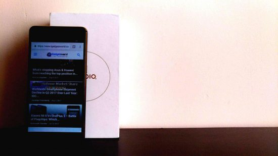 Nubia M2 Lite Review - A Perfectly Imperfect iPhone Clone - 1