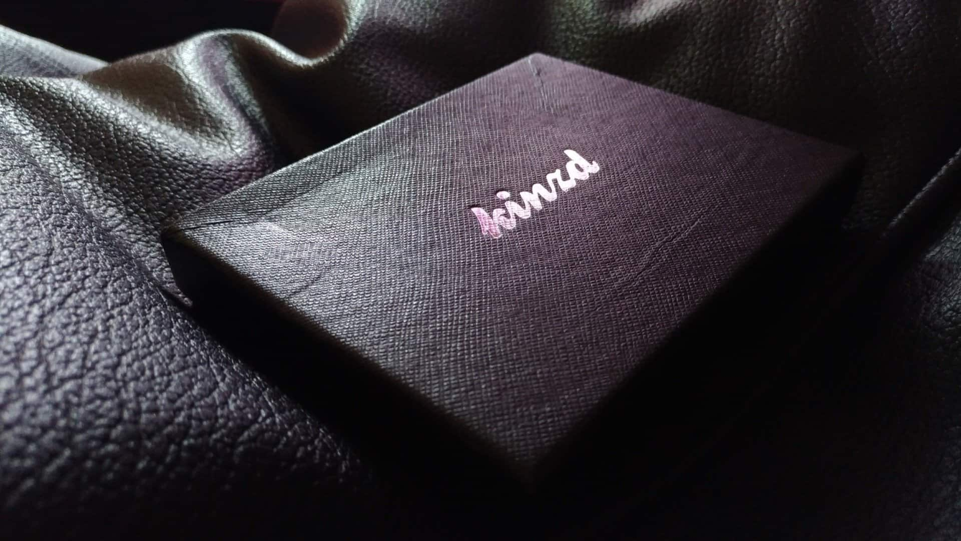 Kinzd Wallets Review - The Minimalistic Wallets that protect from RFID Skimming - 1