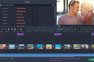 Movavi Slideshow Maker - A Simple tool to turn your Digital Memories into Movies! - 12