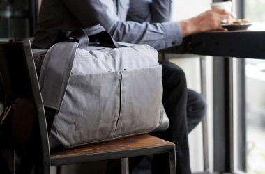 PAKT One - A Minimalist Travel Bag That Got Featured By Netflix For Its Own Reasons! - 7