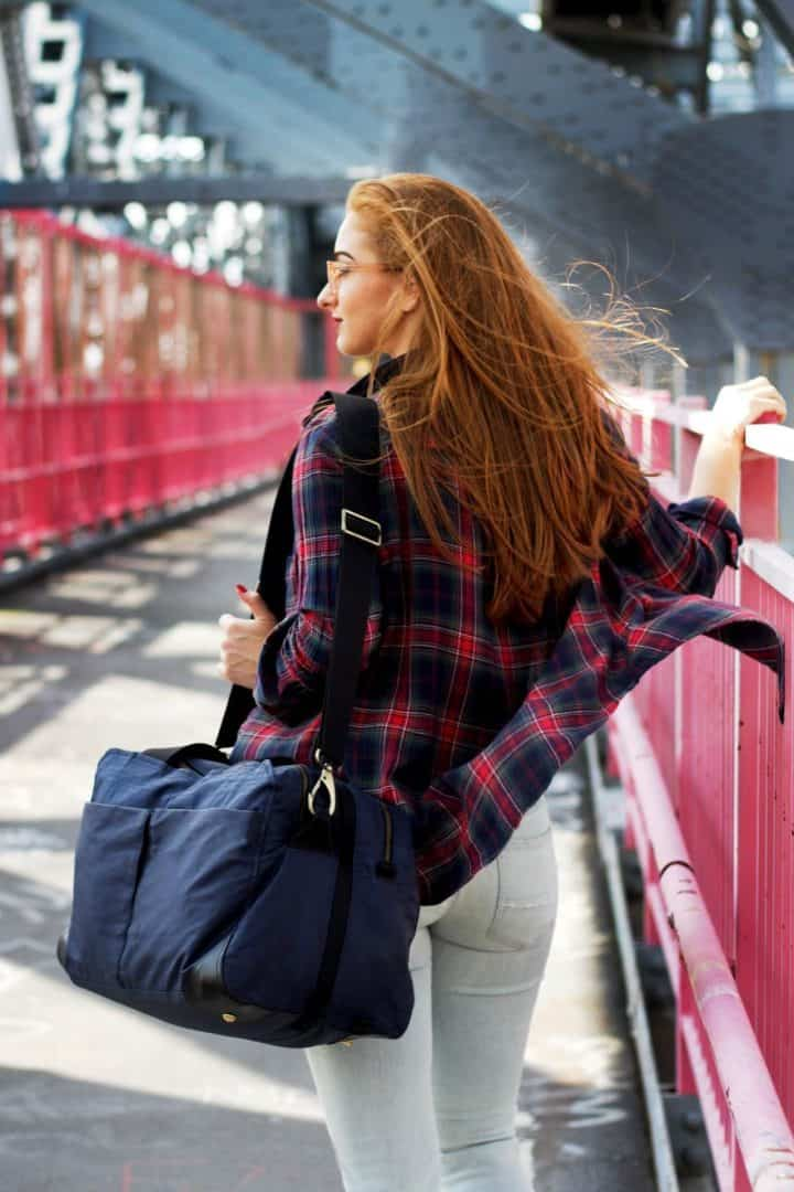 PAKT One - A Minimalist Travel Bag That Got Featured By Netflix For Its Own Reasons! - 1