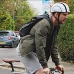 Plico - A Foldable Commuter Bike Helmet That fits Right in your Bag! - 4