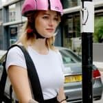Plico - A Foldable Commuter Bike Helmet That fits Right in your Bag! - 8