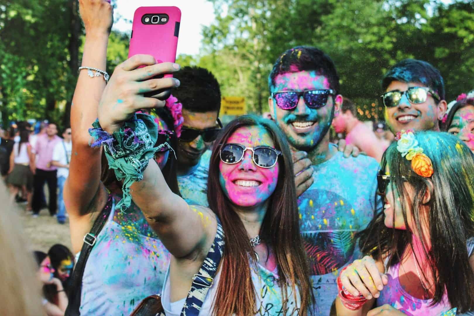 Are Smartphone Makers Putting All Their Efforts In 'Selfies'? - 5