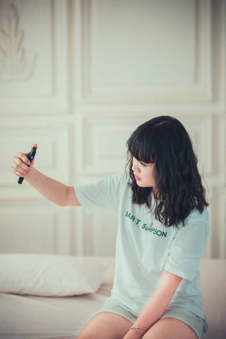 Are Smartphone Makers Putting All Their Efforts In 'Selfies'? - 4