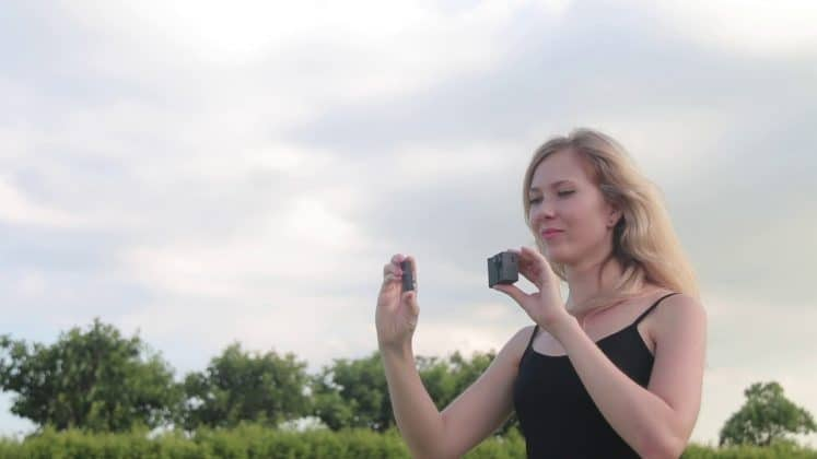 You'd Have Never Seen an Action Camera With These Features! - 14