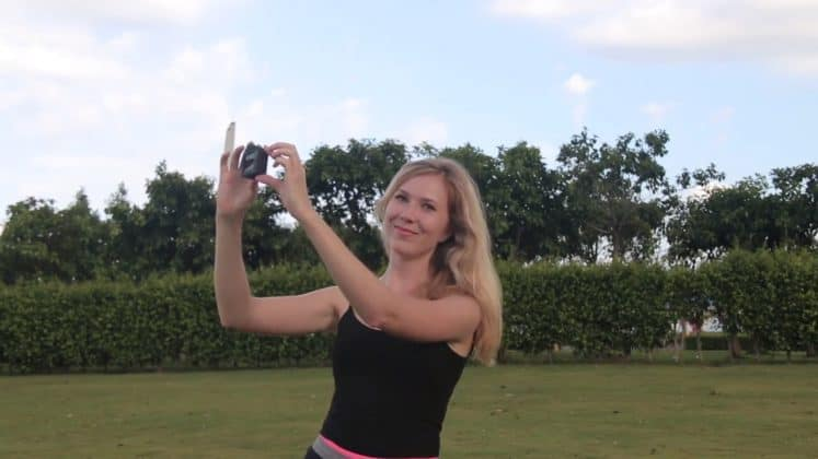You'd Have Never Seen an Action Camera With These Features! - 7