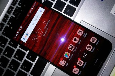 ASUS Zenfone 4 Selfie Pro Review: The phone to make you look good? - 3