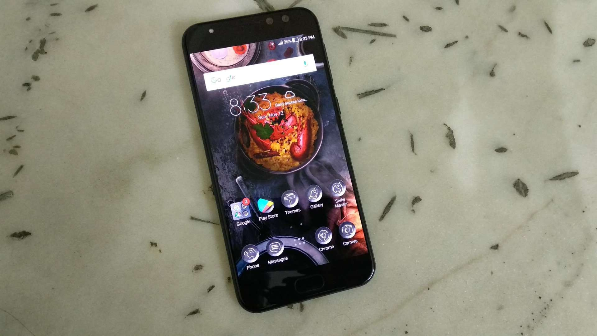 ASUS Zenfone 4 Selfie Pro Review: The phone to make you look good? - 12