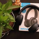 Astrum HT600 Wireless Stereo Headphones Review - The Minimalistic Headphone which you can carry around! - 6