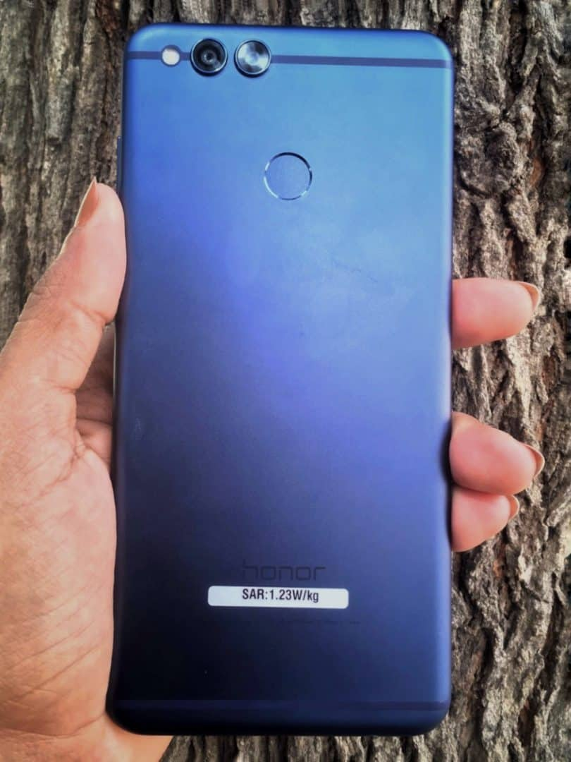 Honor 7X Review - the best budget phone available? - 2